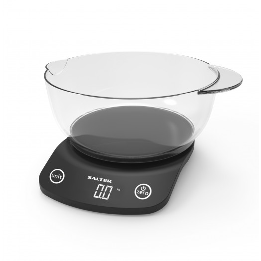 Salter Vega Digital Kitchen Scale