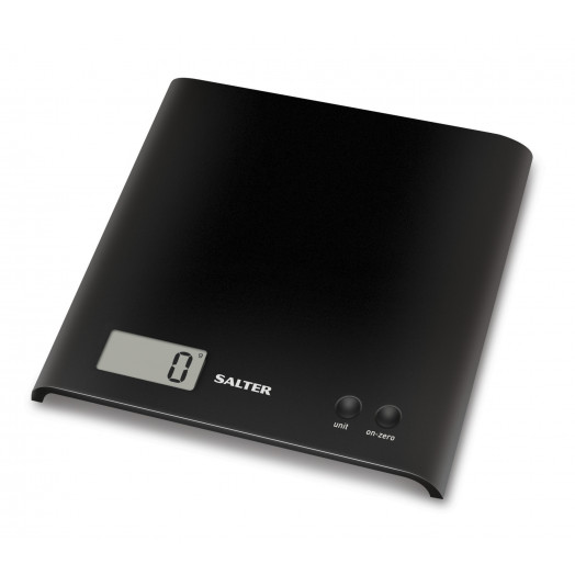 Bilancia da cucina Elettronica Digitale Arc - Black
